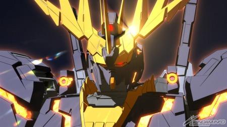 Gundam Guy  Playstation Store  Mobile Suit Gundam Uc Episode 5