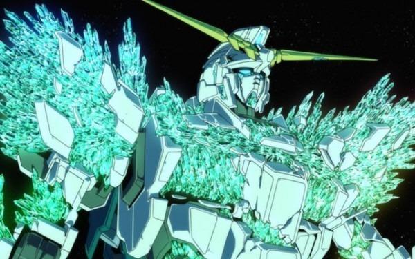 Gundam Uc 5 Ending