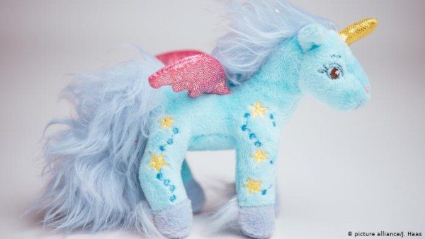 How The Unicorn Became Marketing Magic