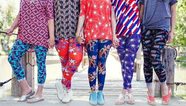 Is It Pixie Dust And Unicorns For The Retailer Lularoe
