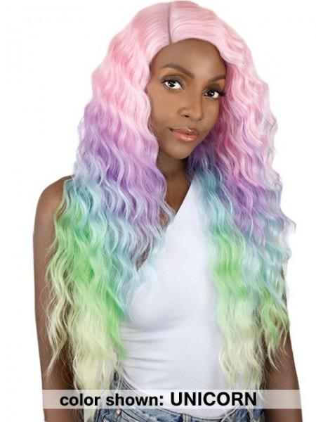 Its A Wig Unicorn Color Sun Dance Wig