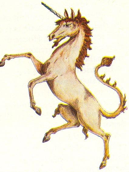 Joseph And The Unicorn