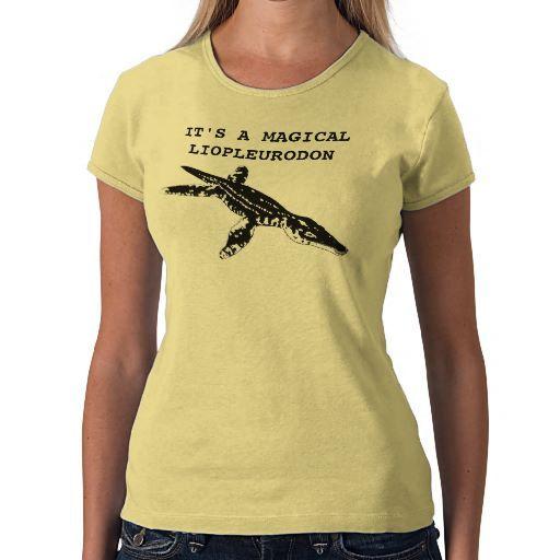Liopleurodon T