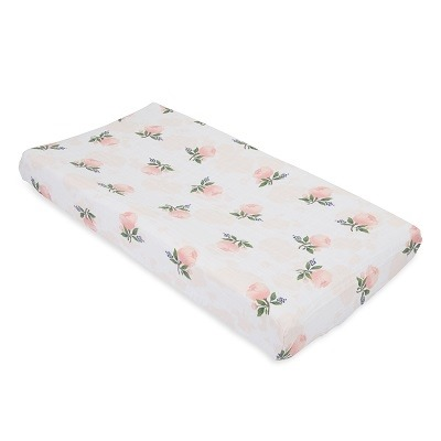 Little Unicorn Cotton Changing Pad Cover