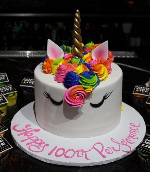 Magic Mike Live Las Vegas  Celebrates 100th Performance At Hard