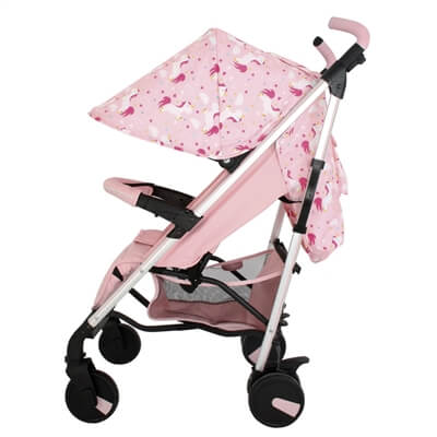 My Babiie Katie Piper Believe Mb51 Pink Unicorns Stroller – Baby