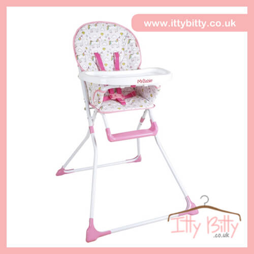 My Babiie Unicorn Highchair – Baby Boutique Clothing
