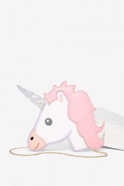 Nila Anthony Highway Unicorn Crossbody Bag