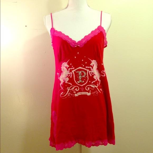 Pink Victoria's Secret Intimates & Sleepwear
