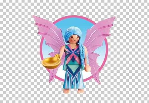 Playmobil Take Along Fairy Unicorn Garden 6179 Playmobil Royal
