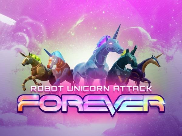Robot Unicorn Attack 3 Hack, Cheats, Guide & Tips