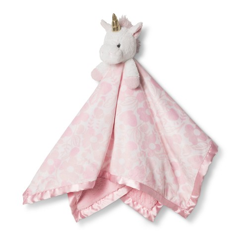 Security Blanket Unicorn Xl