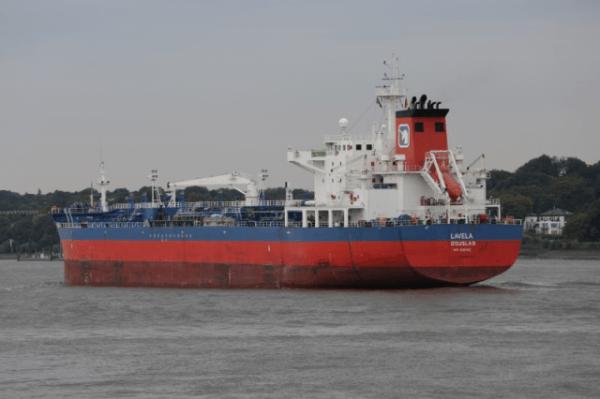 Seventh Tanker Coming For Socomar's Fleet