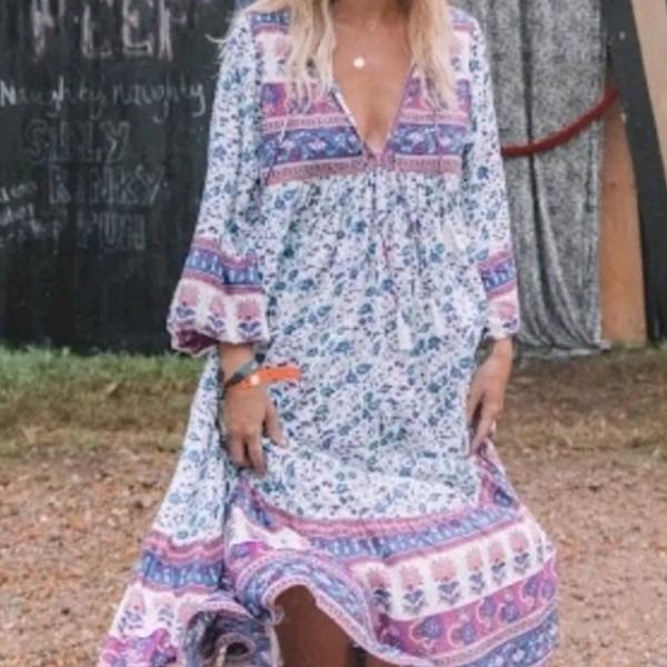 Spell And The Gypsy Unicorn Tears Midi Small, Women's Fashion
