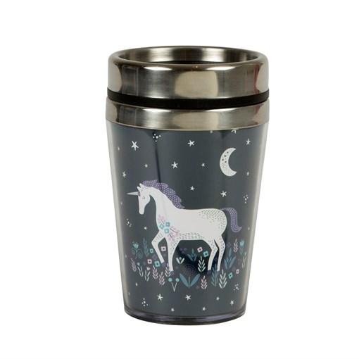 Starlight Unicorn Travel Mug