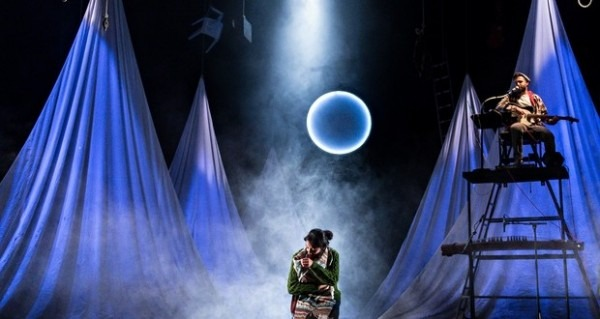 The Caucasian Chalk Circle, Unicorn Theatre – Review – Everything