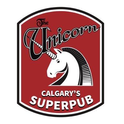 The Unicorn (@unicorncalgary)