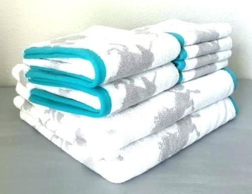 Unicorn Bath Towel – Amirjafari