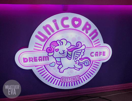 Unicorn Dream Cafe