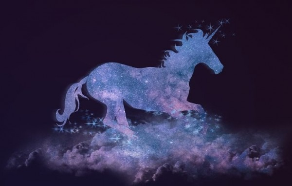 Unicorn Dreams Meaning