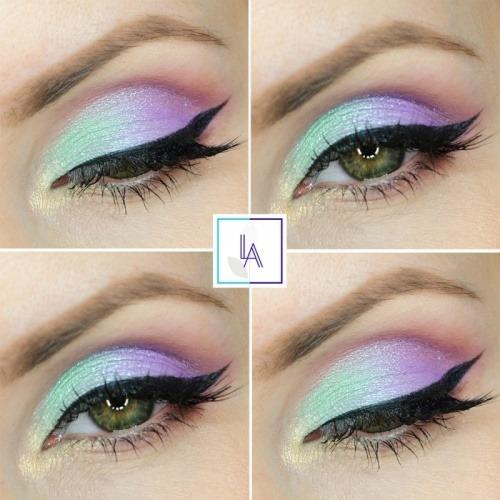 Unicorn Makeup Tutorial