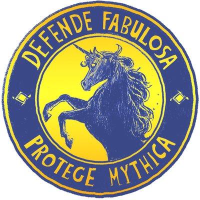 Unicorn Rescue Society (@unicorn_rescue)
