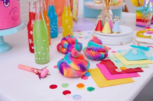 Unique & Colorful Unicorn Party Ideas