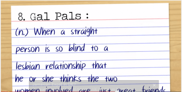 Watch Straight People Guess The Meaning Of Gay Slang Terms — Video