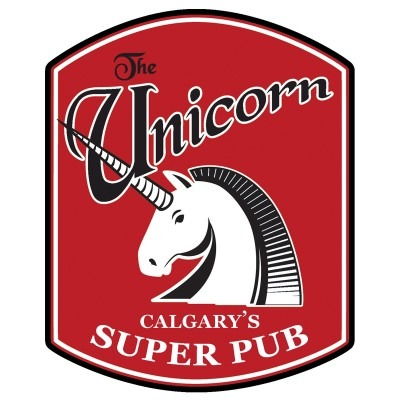 Win An Office Lunch From The Unicorn, Calgary's Superpub!