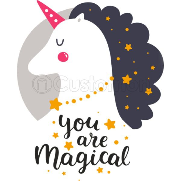 You Are Magical Unicorn Men's T