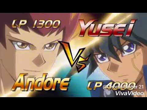Yugioh Team 5ds Vs Team Unicorn Amv