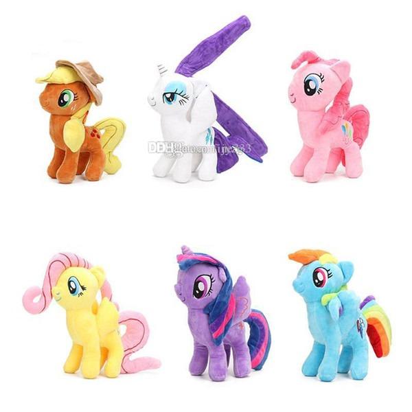 2019 Pony Toys New Friendship Is Magic Unicorn Doll Princess