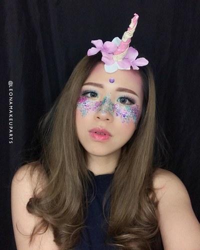 42 Unicorn Makeup Ideas Perfect For Halloween 2019