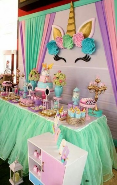 60 Ideas For Birthday Party Decorations Kids Diy  Diy  Party
