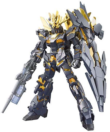 Amazon Com  Bandai Hobby Hguc  175 02 Banshee Norn Unicorn Gundam
