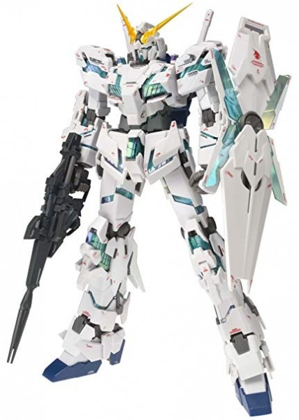 Amazon Com  Bandai Tamashii Nations Gffmc Unicorn Gundam Destroy