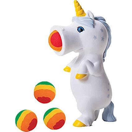 Amazon Com  Hog Wild Unicorn Popper  Hog Wild  Toys & Games