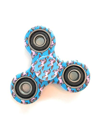 Amazon Com  Spinner Squad High Speed & Longest Spin Time Fidget