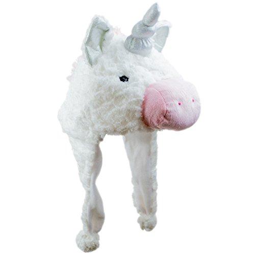 Amazon Com  Unicorn Cosy Hat