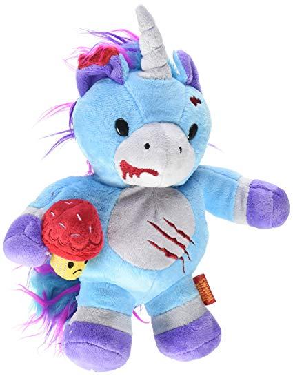 Amazon Com  Whimwham Unicorn Cupcake Zombie 8