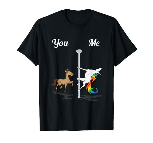 Amazon Com  You Me Unicorn T