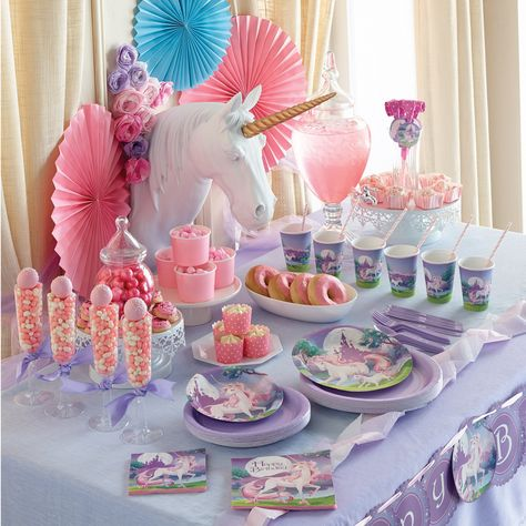 Are You Looking For A Magical And Enchanting Birthday Party Theme