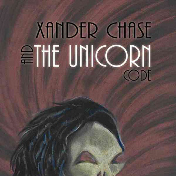 Author Of Xander Chase And The Unicorn Code, Carrie Weston