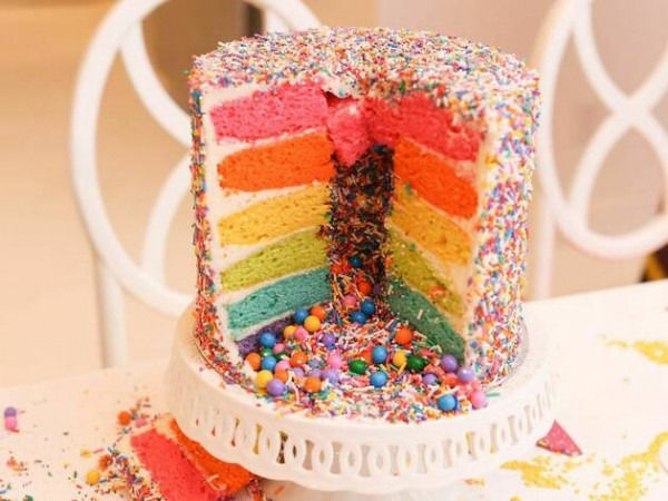 Best Kids' Birthday Cakes And Custom Cakes Worth Celebrating