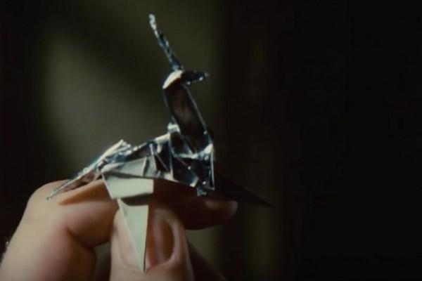 Blade Runner References Unicorn Origami