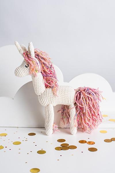 Confetti The Unicorn