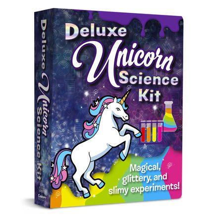 Deluxe Unicorn Science Kit Classroom Jl97j