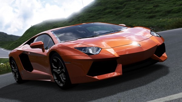 Forza Motorsport 4 Downloadable Content  November Speed Pack