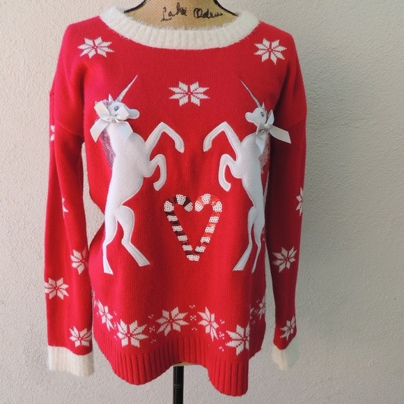 Francesca's Collections Sweaters