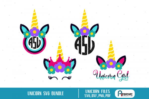 Free Unicorn Svg Unicorn Svg File Unicorn Graphics Unicorn Clip